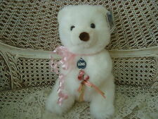 Vintage Gund Limited Edition Bear *New With Tags* So Cute