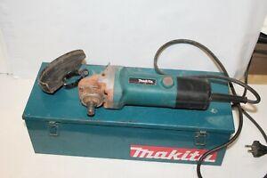 Makita 9527NB Winkelschleifer Flex 750 Watt mit Koffer