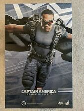 HOT TOYS Falcon - Captain America : The Winter Soldier MMS245