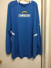 Chargers Premium Long Sleeve Jersey 2XL