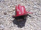 International 460 U tractor IH governor assembly cover mount cap PARTS