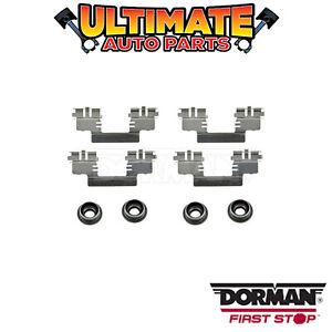 Dorman: HW5797 - Disc Brake Hardware Kit