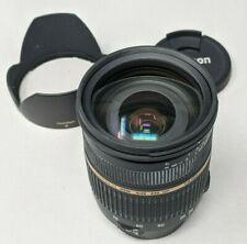 Tamron 28-75mm F/2.8 AF Macro Zoom Lens for Nikon