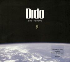DIDO : SAFE TRIP HOME / CD - TOP-ZUSTAND