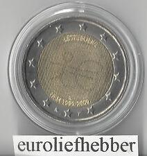 Luxemburg    2 Euro 2009   EMU  10 Jaar Euro  ON STOCK