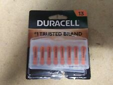 Duracell® Button Cell Hearing Aid Battery #13, 16/Pk  March 2021