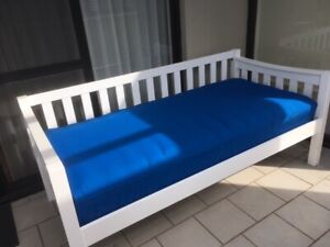 Custom Daybed/Cushion Covers -  price dependant on size and fabric. FREE QUOTE