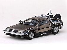 Ritorno Al Futuro 2 - Back To The Future Part II Delorean 1:43 Model VITESSE
