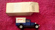 """Matchbox - 1-75 - MB38 Ford Model """"A"""" Van - Kelloggs"""