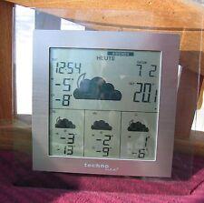 moderne Wetterstation WD4002 Wetter direkt