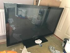 samsung 50inch lcd tv