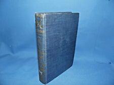 The Ports Of British Columbia by Agnes Rothary 1943 First Edition Illustrated