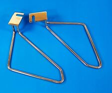 Motorcycle Saddlebags Brackets Set For Harley Davidson Dyna Wide Glide New