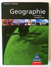 Seydlitz / Diercke Geographie. Schülerband. Ausgabe Nord von Martin Freytag (201