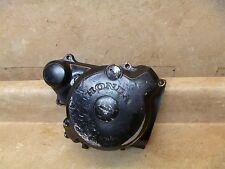 Honda 125 CB CB125T CB125-T Used Engine Left Stator Cover 1991 HB181
