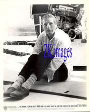 PAUL NEWMAN Harper Camera Tournage Photo 1966
