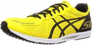 New asics Running Shoes SORTIEMAGIC®RP 4 TMM468 Wide (3E) Taichi Yellow / Black