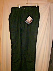 5.11 Womens Taclite EMS Pants black size 16 --NWT (LK)