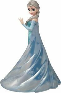 New BANDAI Figuarts ZERO Elsa Frozen PVC From Japan