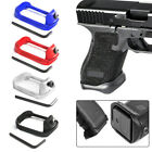 Aluminum Flared Magwell Pro Fits GEN 3-4 Glock 19/23/32/38 for Hunting