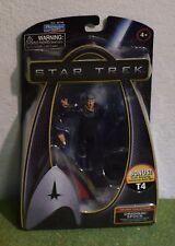 """PLAYMATES Star Trek 3.75"""" Galaxy Colección Original Spock"""