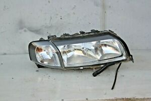 1999-2003 VOLVO S80 PASSENGER RIGHT HEADLIGHT ASSEMBLY (BC40)