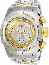 Invicta 0822 Men's Reserve Chronograph MOP Dial Watch