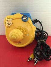 JAKKS Pacific Disney Winnie The Pooh Piglet's Special Day Plug N Play TV Games
