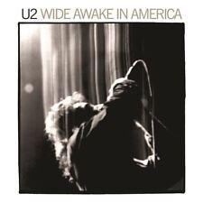 U2-Wide awake in america (180 G LP vinyle) Scellé