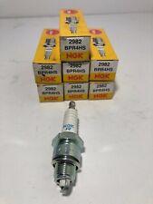 NGK Spark Plugs BPR4HS Stock No.2982 7 SPARK PLUGS