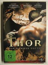 THOR DER HAMMER GOTTES - DVD