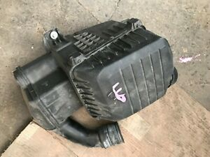 Honda Odyssey dba rb1 2.4 vtec top engine airfilter intake air box