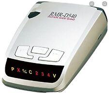 Rmr-D540 Super Wide Band Radar Detector