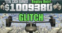 Gta V 5 Money 1 Million Xbox One Only