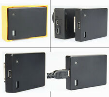 Extended Battery Pack 1300mAh For GoPro HD Hero 4 3+ 3 2 Camera