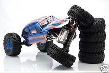 Lexan Crawler BAJA Beetle kamtec axial clair lexan corps 218