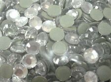 Rhinestone Hot Fix Iron on SS16(4mm), Glass Material Stone Crystal 1gr/144pcs