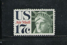 ESTADOS UNIDOS/USA 1971-1973 MNH SC.C80 Statue of Liberty