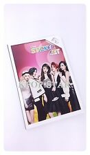 F(x) FX Victoria Sulli Luna Photo Sticker Set ( 16 Pcs ) KPOP Korean Stickers