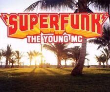 Superfunk young MC (2000) [Maxi-CD]