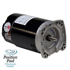 EMERSON/ US MOTORS WF-24 Pool Pump Motor EB853 B853 B2853 1.0 HP 340038