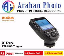 Godox X Pro-CTTL HSS Wireless Flash Trigger