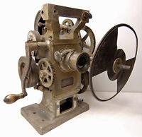 "CHRONO de PROJECTEUR CAMERAGRAPH "" POWER "" - 35 mm - U.S.A.- Circa 1904/1906"