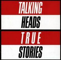 Talking Heads: True Stories - CD