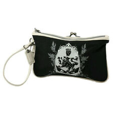 Highly Collectable Twilight Saga New Moon Wallet Fabric w/ Change Cullen Crest