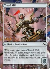 4x Tread Mill NM Unstable MTG Artifact Common