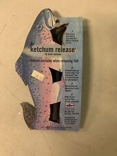 Ketchum Release Fly Fishing