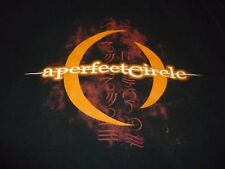 A Perfect Circle Vintage Shirt ( Used Size Xl ) Good Condition!