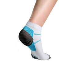 Plantar Fasciitis Relief Anti Fatigue Compression Socks Foot and Sleeves.UK CL