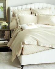 Ralph Lauren ~ Bedford Quilted Bed Coverlet KING ~ Essex Cream Exquisite $430
